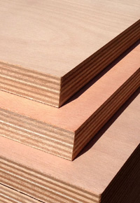 Brunzeel marine plywood