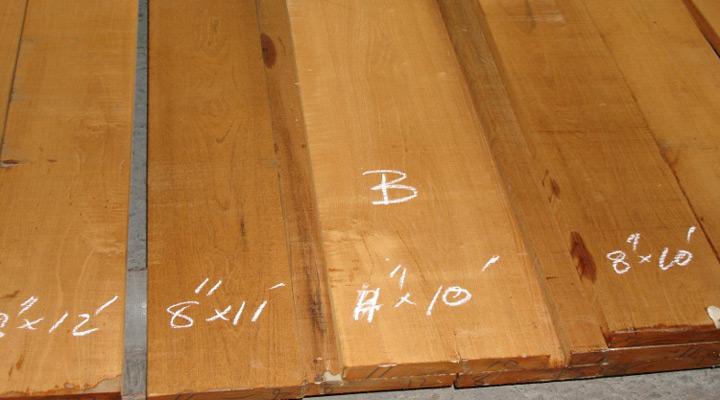 feq teak boards