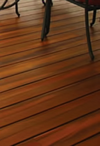 jatoba decking